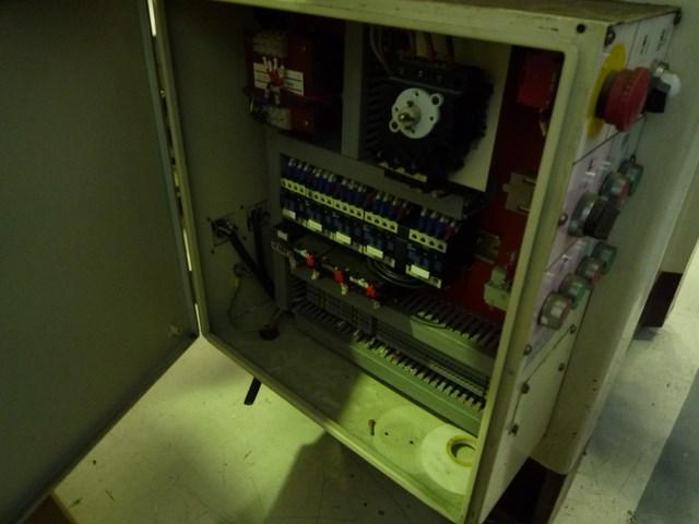 Плоскошлифовальный станок CHEVALIER 818 SP
