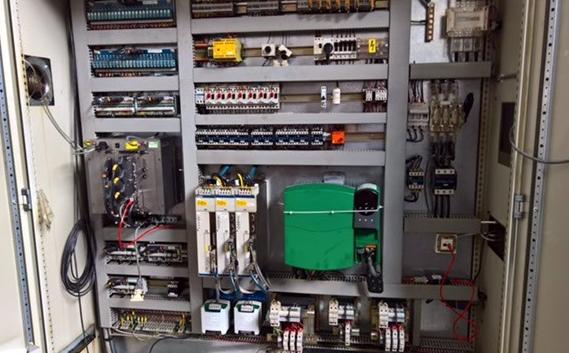 Вертикальный токарный станок CNC BERTHIEZ TFM 100